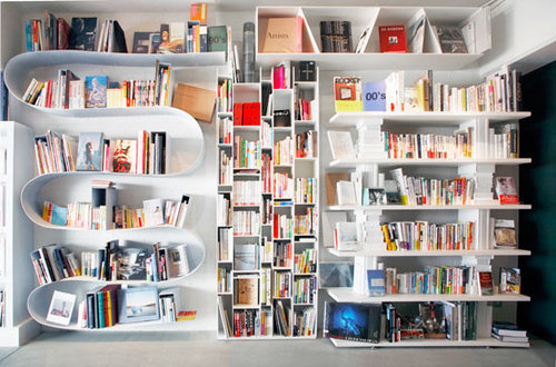 home library idea for you (5)