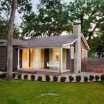 แบบบ้านอเมริกันคันทรี ออกแบบทรงเรียบง่าย แต่สวยงามและน่าอยู่มาก