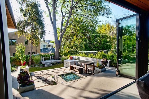 house design modern wood glass cool ideas (1)