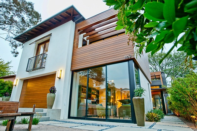house design modern wood glass cool ideas (4)