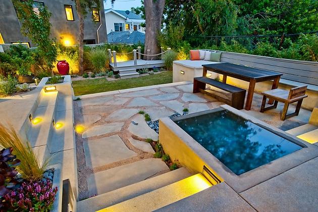 house design modern wood glass cool ideas (9)