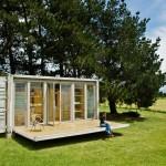 ไอเดียแบบบ้านจากตู้คอนเทนเนอร์ ออกแบบตกแต่งได้สร้างสรรค์และน่าอยู่
