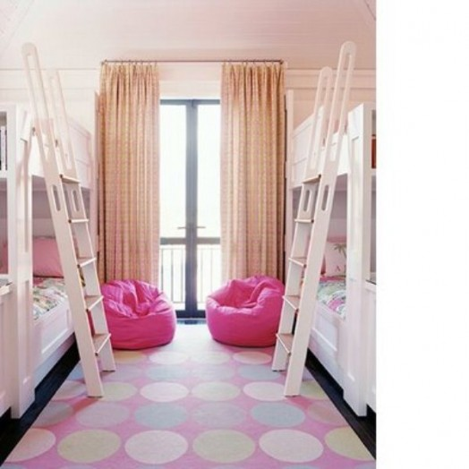 kids bedroom ideas for family (14)
