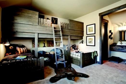 kids bedroom ideas for family (3)