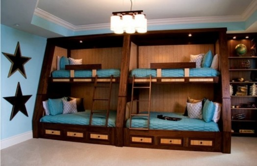 kids bedroom ideas for family (8)