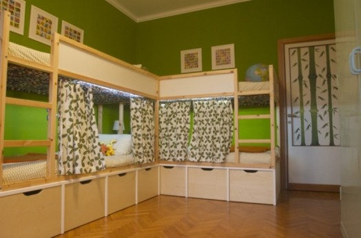 kids bedroom ideas for family (9)