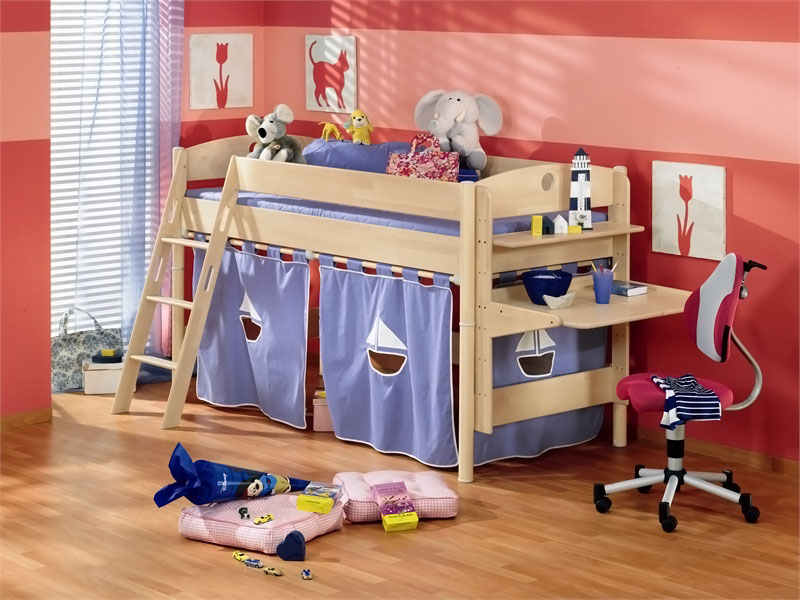 kids bedroom ideas funny cool best (10)