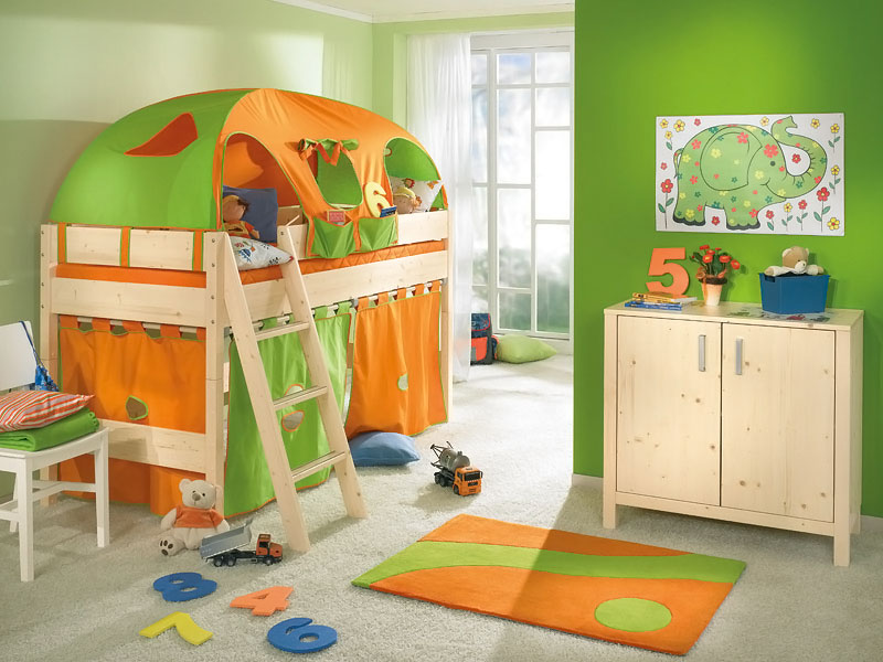 kids bedroom ideas funny cool best (11)