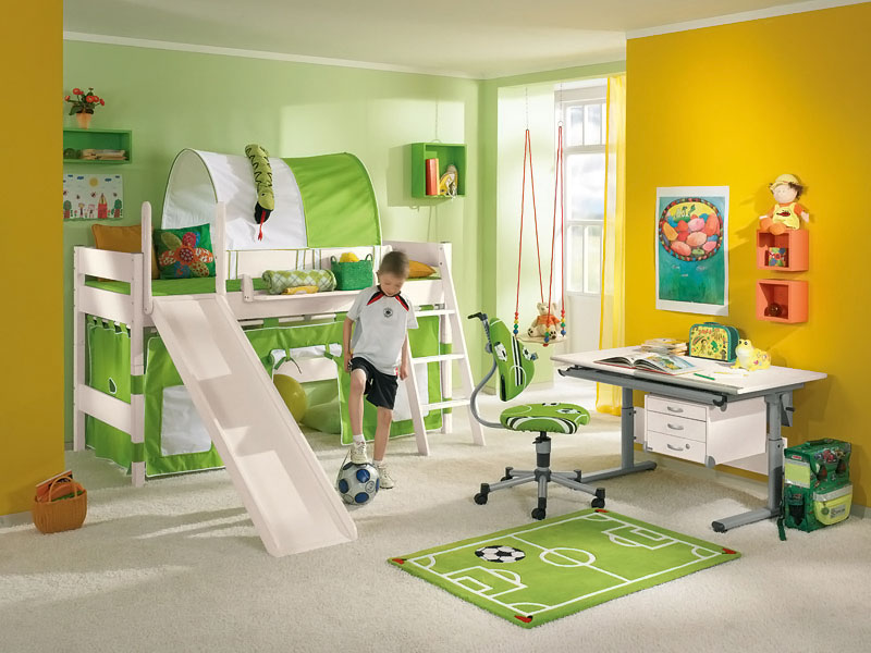 kids bedroom ideas funny cool best (13)