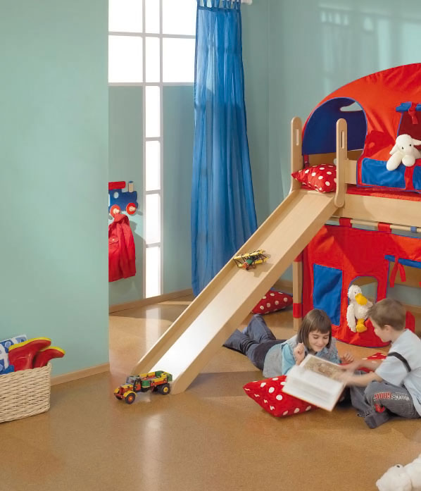 kids bedroom ideas funny cool best (15)