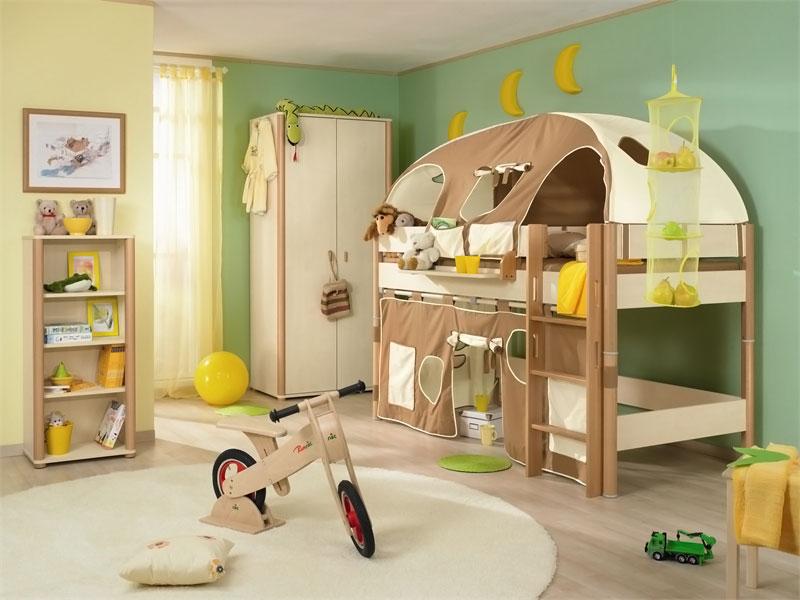 kids bedroom ideas funny cool best (5)