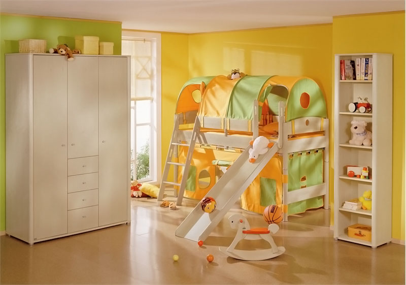kids bedroom ideas funny cool best (7)