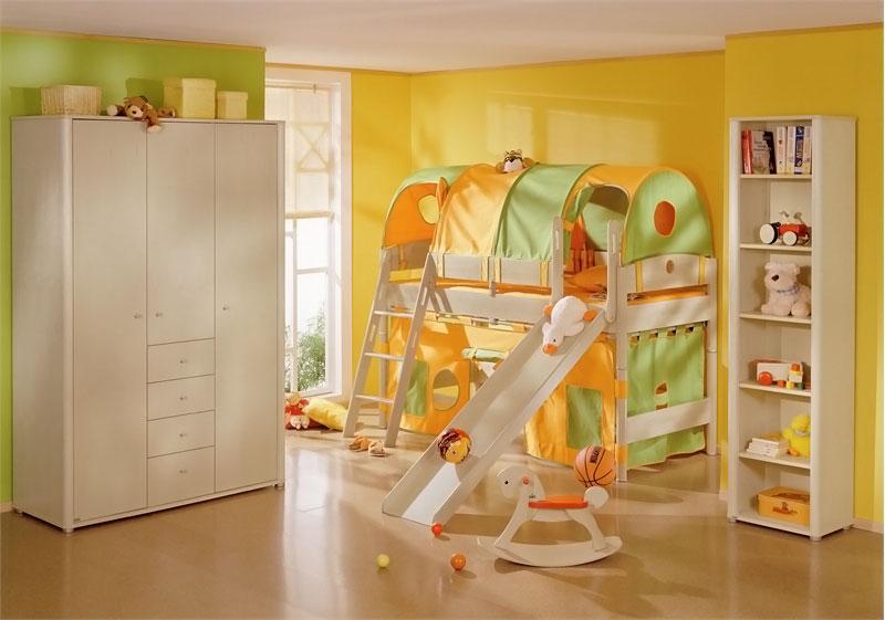 kids bedroom ideas funny cool best (7)