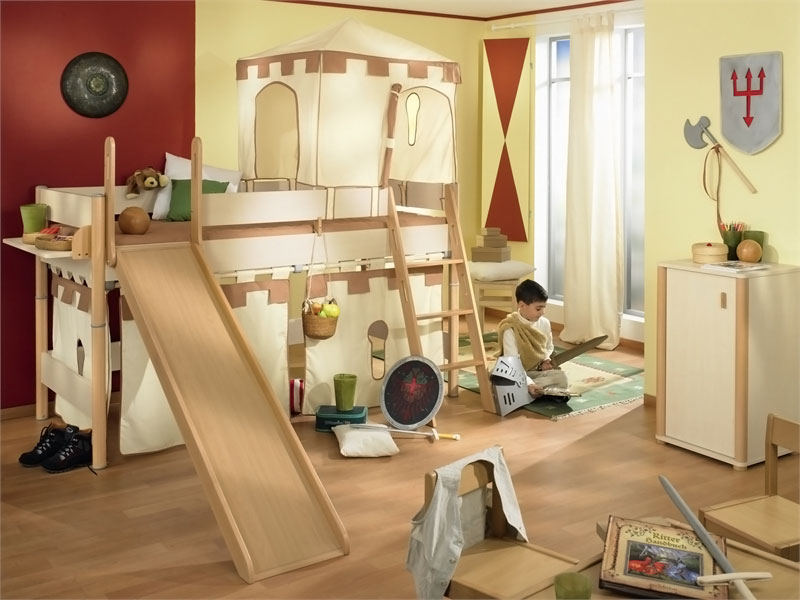 kids bedroom ideas funny cool best (8)