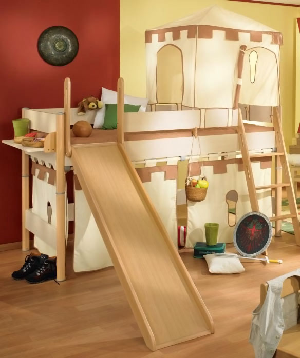 kids bedroom ideas funny cool best (9)