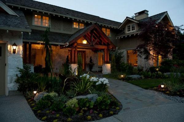 lanscape lawn idea for you house (14)
