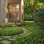 แนวทางแปลงโฉมพื้นที่ว่างเปล่ารอบบ้าน ให้กลายเป็นพื้นที่สวย ใช้ประโยชน์ได้