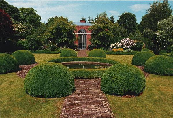 lanscape lawn idea for you house (3)