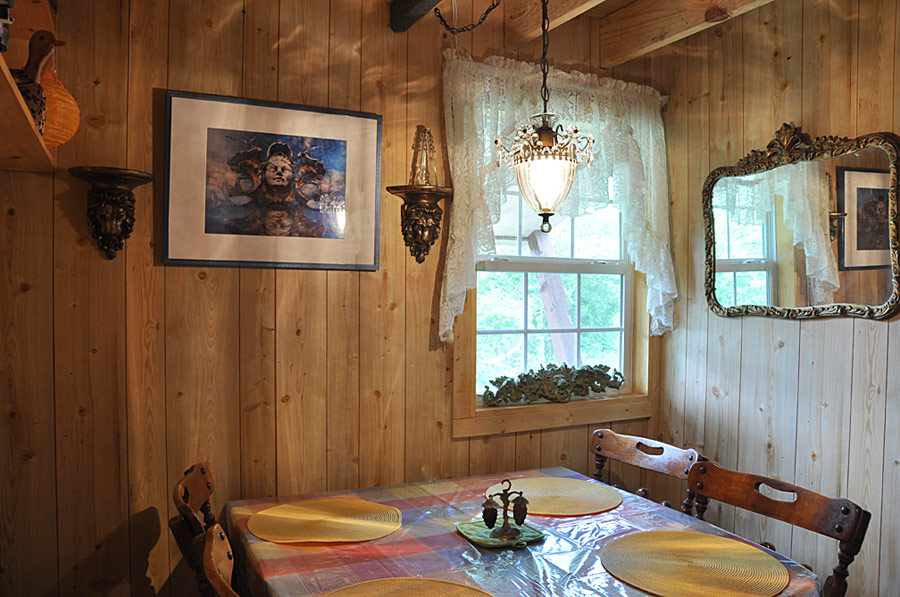 little wood cabin cottage classic (1)
