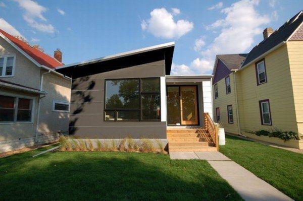 modern house 90 square metres (9)