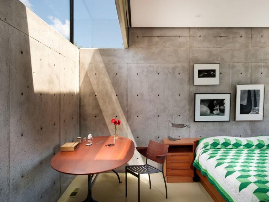 modern house city concrete cool idea (10)