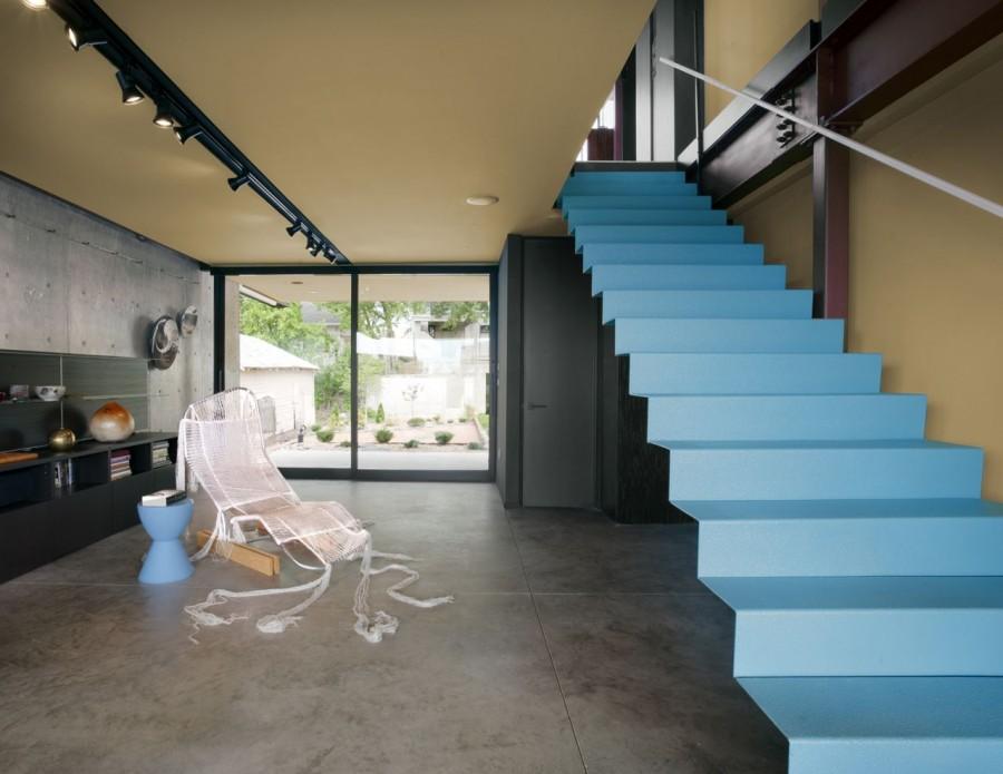 modern house city concrete cool idea (9)