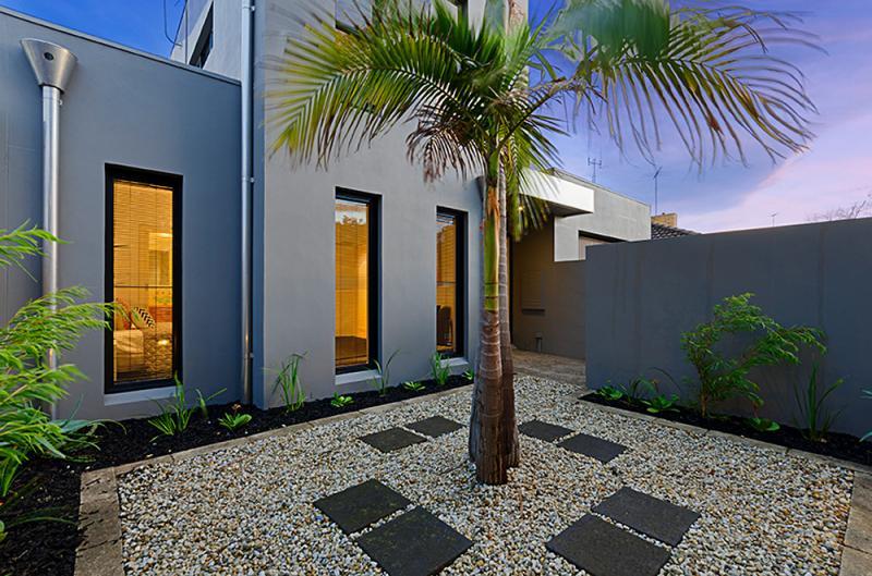 modern house concrete contemporary (4)