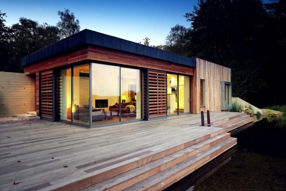 modern house in beautiful garden (10)