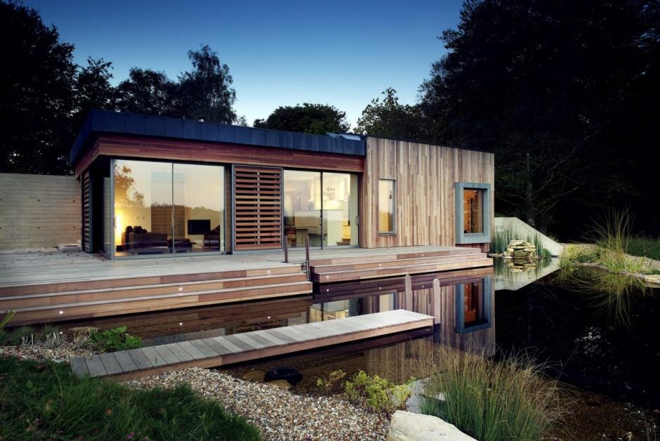 modern house in beautiful garden (16)