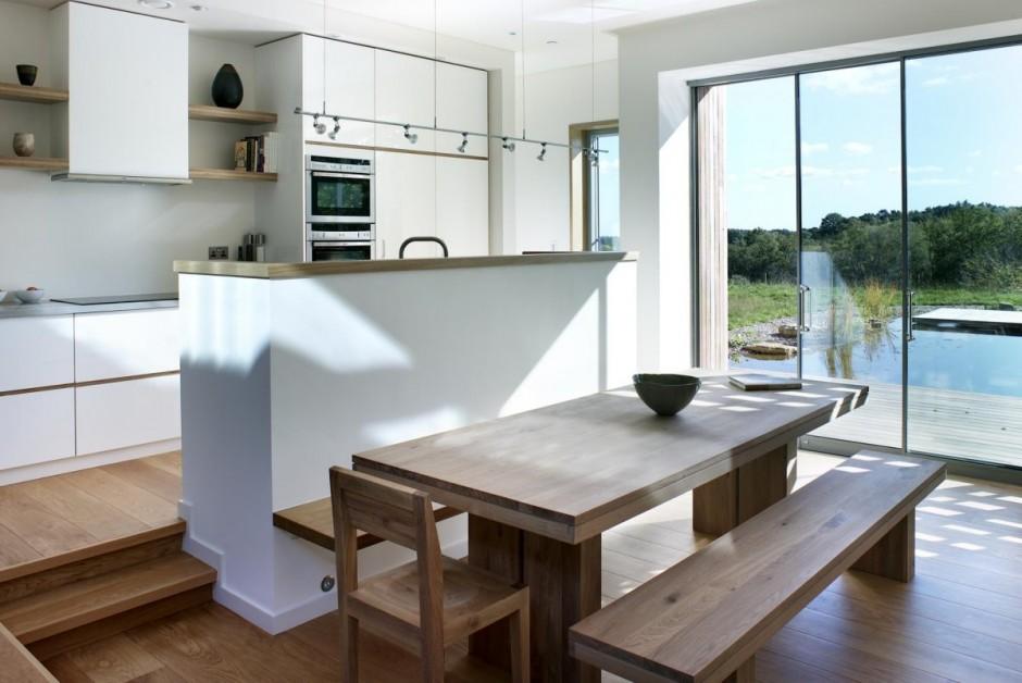 modern house in beautiful garden (2)