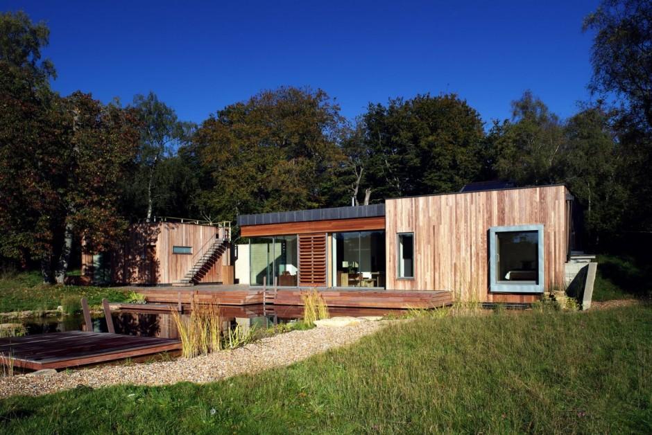 modern house in beautiful garden (9)