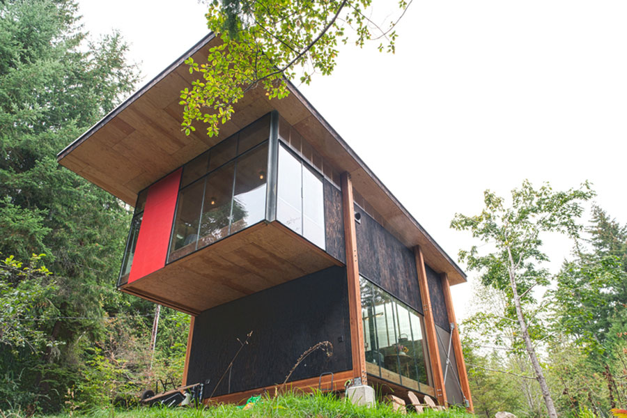 modern house in forest mountain (3)