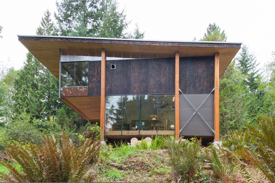 modern house in forest mountain (5)