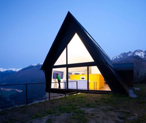 modern house lighting hill (1)
