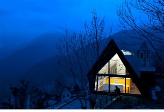 modern house lighting hill (4)