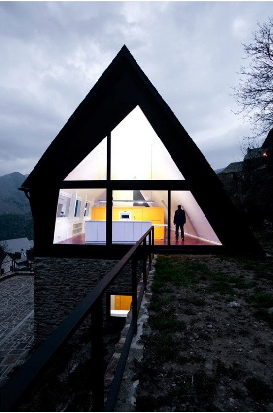 modern house lighting hill (8)