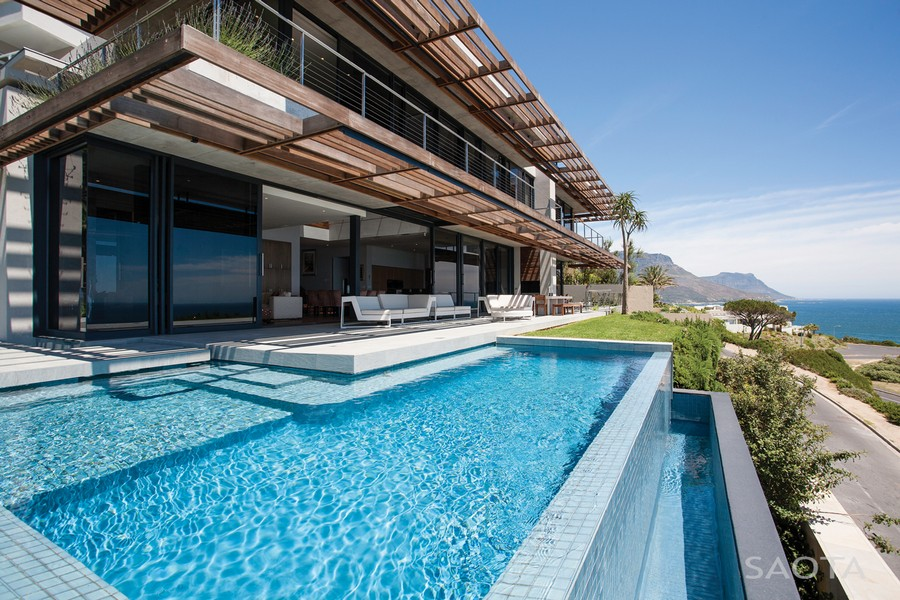 modern house tropical south africa (2)