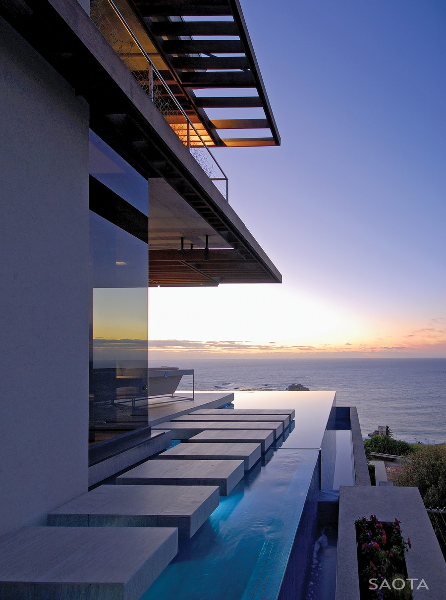 modern house tropical south africa (3)