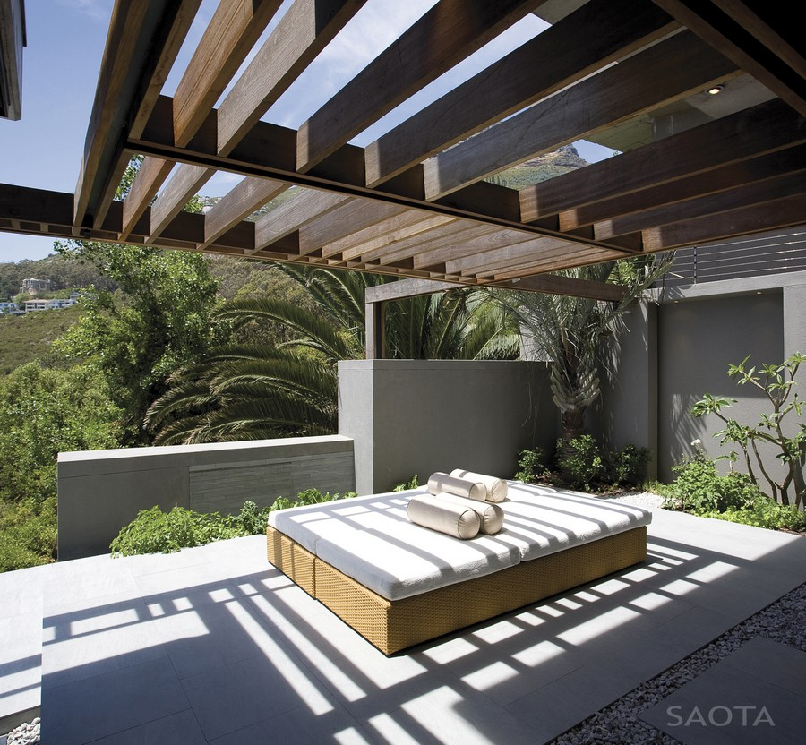 modern house tropical south africa (4)