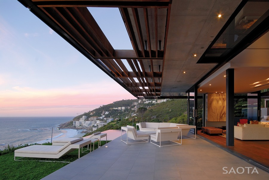 modern house tropical south africa (5)