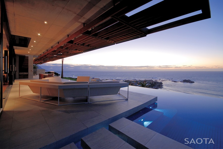 modern house tropical south africa (7)