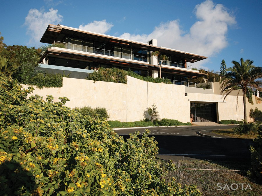 modern house tropical south africa (8)