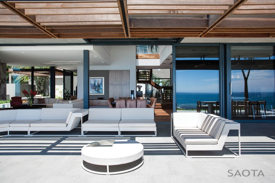 modern house tropical south africa (9)