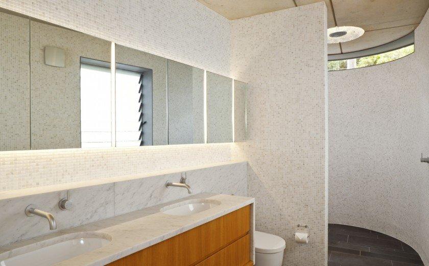 modern house wood concrete glass serene (12)