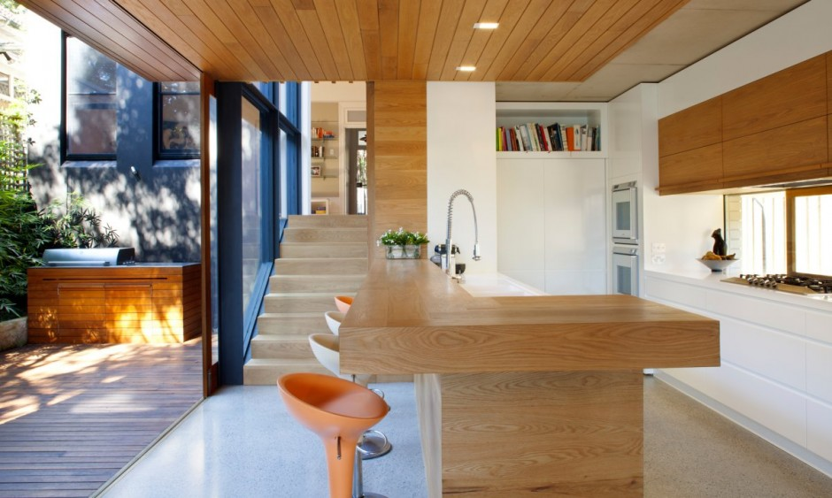 modern living home with nature green (4)