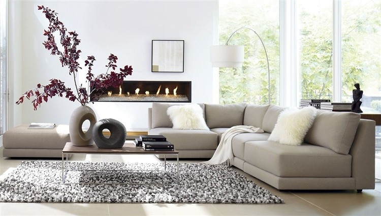 modern living room decoration ideas (8)