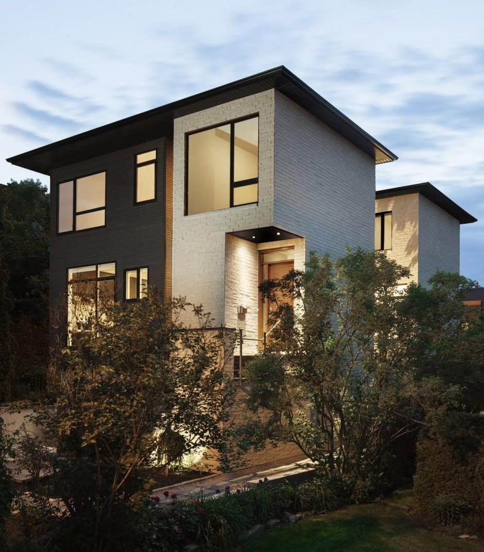 modern monotone house design (7)