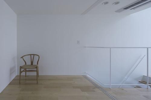 modern townhouse in city japan minimal (16)