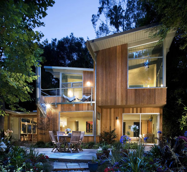 modern wood house natural (5)