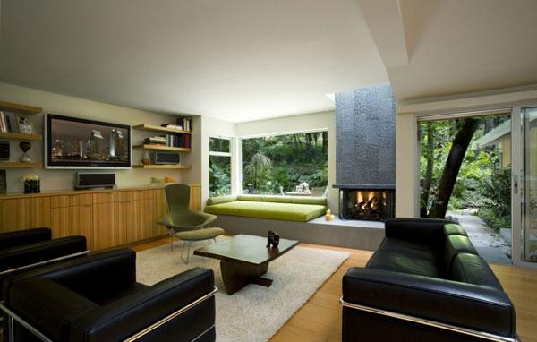 modern wood house natural (7)